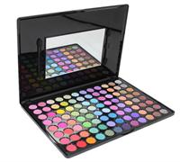 Eye shadow make up box