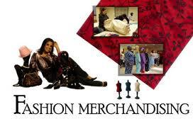 fashion merchandising career