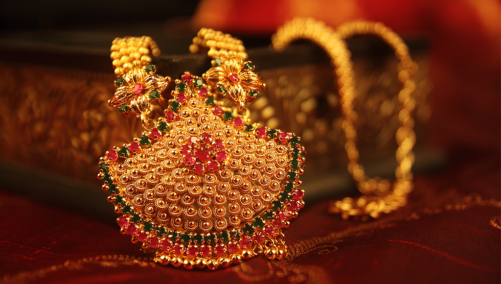Gold Jewellers- Saudi Arabia